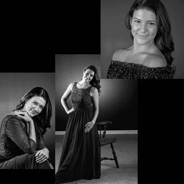 Portrait Photography_Black and White Portraits